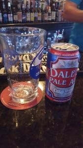 Dale's