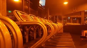 OTF treadmills